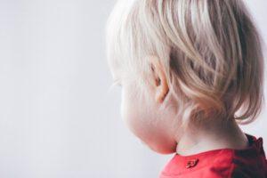 Schwere Traumata in der Kindheit verbergen oft die größte Angst.